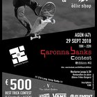 Garonna Banks Contest 2018